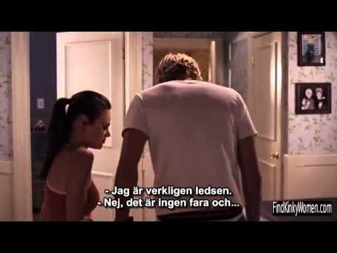 House Broken (2009) CFNM scenes