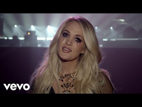 Video Carrie Underwood - Cry Pretty (Behind The Scenes Of The Music Video) download in MP3, 3GP, MP4, WEBM, AVI, FLV January 2017