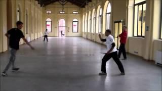 Video Tirata di Coltello (in Amicizia). Knife Duel. M° Francesco Roviaro & M° Giuseppe Bonaccorsi . MP3, 3GP, MP4, WEBM, AVI, FLV Juli 2018