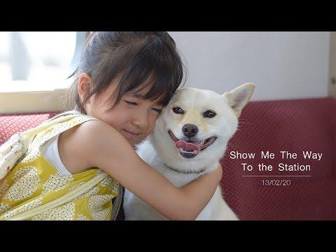 เรื่องสั้นที่สร้างปรากฏการณ์น้ำตาซึมในญี่ปุ่น สู่ภาพยนตร์เรียกน้ำตา  Show Me The Way To The Station