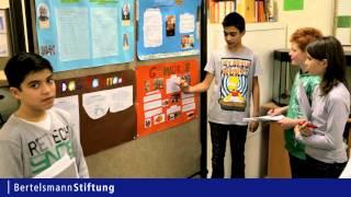 Jakob Muth Preis 2013 - Offene Schule Waldau