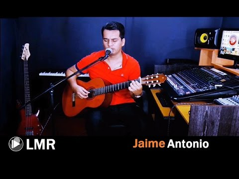 Lo que nos queda-Jaime Antonio-Versión Acústica 2017