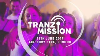 Tranz-mission Festival 2017 - Finsbury Park, London