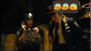 DETECTIVE CHINATOWN 2 MOVIE funny scene