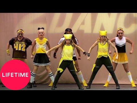 Dance Moms: Group Dance: Straight Outta Pittsburgh (Season 6, Episode 3)| Lifetime