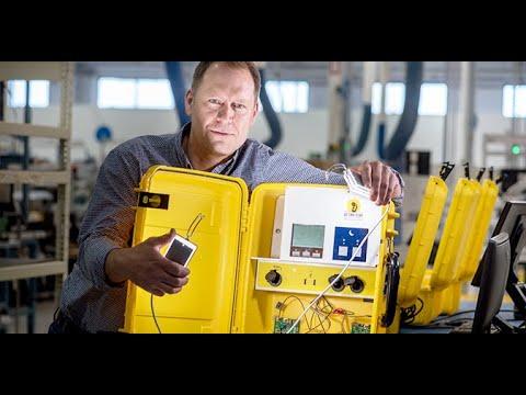 Arrow Electronics et We Care Solar récompensés pour leur technologie novatrice Solar Suitcase