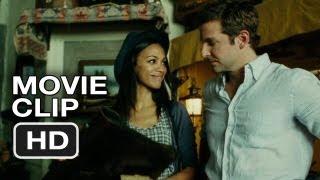 Nonton The Words Movie CLIP - Classy (2012) - Bradley Cooper Movie HD Film Subtitle Indonesia Streaming Movie Download