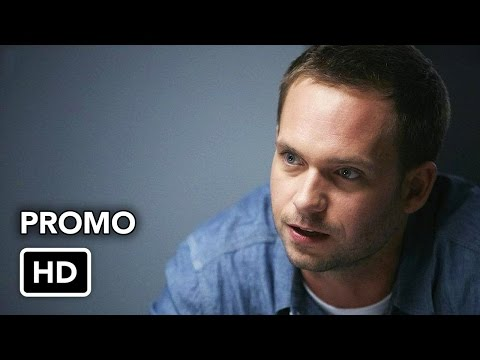 """Suits Season 6 Episode 9 """"The Hand That Feeds You"""" Promo (HD)"""