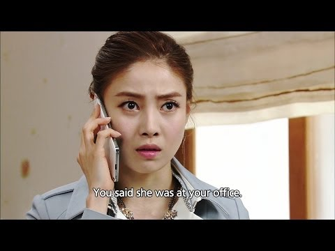 revenge - Multi Language Caption Translation Is Available! Learn How to Activate http://ow.ly/sTv8a 中文字幕,请点击右边下面的Caption按钮。 Ep.64: Seonyu and Gijin bug the conversatio...