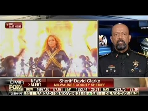 Fox Guest Compares Beyonce's Super Bowl Performance to the KKK???