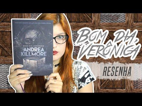 RESENHA: BOM DIA, VERÔNICA | Poison Books