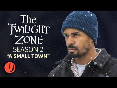 """The Twilight Zone Season 2: """"A Small Town"""" Season 2 Episode 8 Breakdown & Easter Eggs!"""