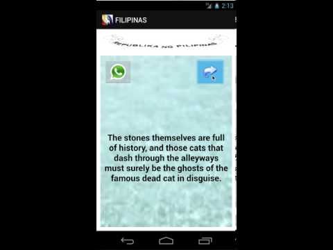 local studies about android in the philippines Local studies uploaded by philippines is 3rd most disaster-prone country it became an alarm to the philippines in response to the said typhoon local fa06ex4.