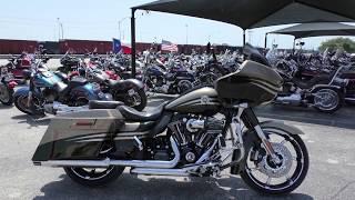 2. 959122 - 2013 Harley Davidson CVO Road Glide Custom   FLTRXSE2 - Used motorcycles for sale