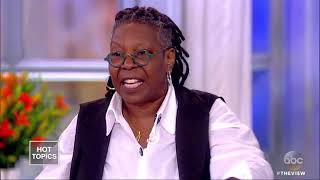 Botham Jean's Character Assassination? | The View