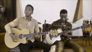 ON FIRE Trailblazers acoutic cover