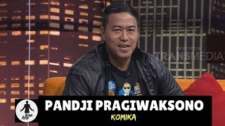 Video PANDJI PRAGIWAKSONO | HITAM PUTIH (17/01/18) 1-4 MP3, 3GP, MP4, WEBM, AVI, FLV November 2018
