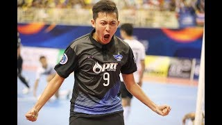 Video Bluewave Chonburi vs Sanaye Giti Pasand (AFC Futsal Club Championship 2017 – Final) MP3, 3GP, MP4, WEBM, AVI, FLV Januari 2018