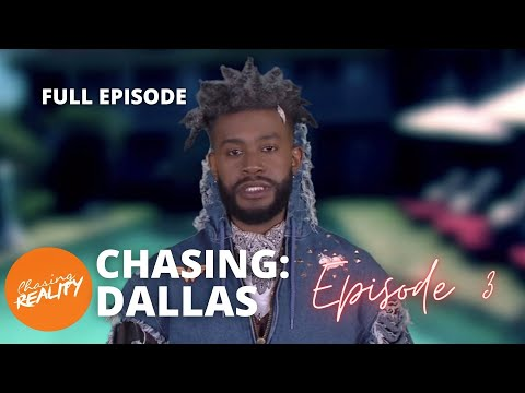 """Chasing: Dallas 
