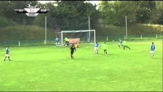 FC Zličín - FC Přední Kopanina