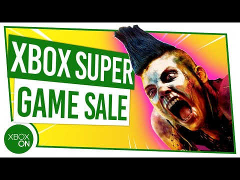 Up To 70% OFF 700+ Games & DLC!? | Xbox Super Game Sale