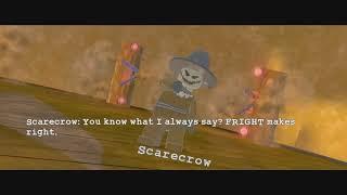 LEGO Batman 2: DC Super Heroes - Gotham City: Boss Characters