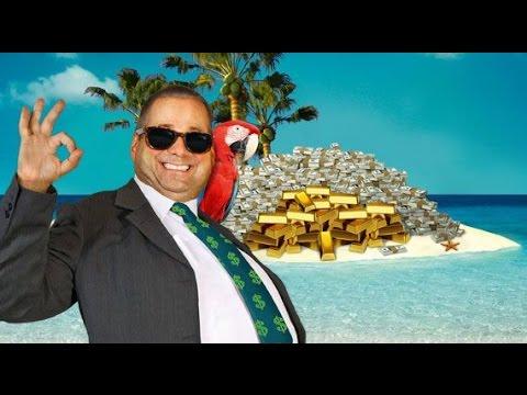 la bufala del contante e dell'evasione fiscale