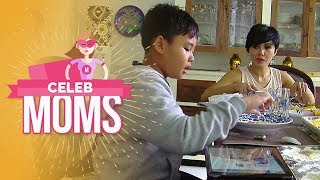 Video Celeb Moms: Yuni Shara, Pagi di Rumah Yuni - Episode 57 MP3, 3GP, MP4, WEBM, AVI, FLV Maret 2019