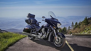 2. Watch Now!!2017 Victory Cross Country Specs & Reviews