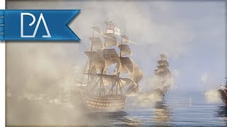 MASSIVE NAVAL BATTLE - Napoleon Total War - Darth Mod Gameplay - Today we are going to set sail in an epic battle. Today we are playing a naval battle in Napoleon Total War Darth Mod. Jackiefish will be joining me as the United Kingdoms, and I play as Portugal. We face a combined force of Ottomans and French. Enjoy the Naval Battle! :DSultan's Channel: https://www.youtube.com/channel/UCnbVfcV2QNdg2ApY12-AgZQJackie's Channel: https://www.youtube.com/user/JackiefishhhhhhDarth Mod: http://www.moddb.com/mods/darthmod-napoleonJOIN MY DISCORD SERVER: https://discord.gg/JjR7UR3If you enjoyed the video don't forget to Like and Leave a comment :D-----------------------------------------PA Merchandise---------------------------------------------BUYING A SHIRT WILL SUPPORT A CHARITY!Represent the Knight's of Apollo!Buy a T-shirt Here: https://teespring.com/stores/pixelated-apollo----------------------------------How You Can Support Me! ------------------------------------ Like, share and leave a comment :D- Turn OFF adblock or whitelist my channel- Send me a GREAT battle Replay: pixelatedapollo@gmail.com- Purchase a Server at: https://oasis-hosting.net/ and use this discount code - PA2017 ------------------------------------------Connect With Me!------------------------------------------ Email: pixelatedapollo@gmail.com- Twitter: https://twitter.com/PixelatedApollo- Steam Group:  http://steamcommunity.com/groups/apollosknights- Twitch: http://www.twitch.tv/pixelatedapollo
