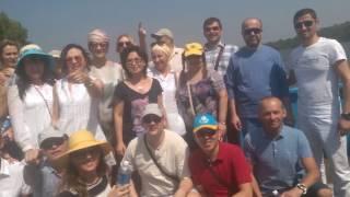 Индия 2017 Мастер-клас и аюрведа с Мирзакаримом Норбековым