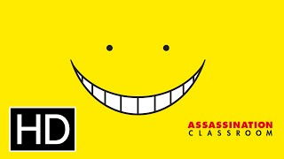Assassination Classroom - Official Trailer