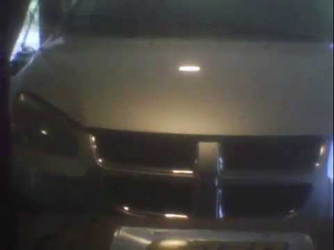 How to Fix: Dodge Stratus 2004 & Challenger (1st Gen 1970-'74) oil sending units