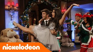 Ho Ho Holiday | Ballando intorno all'albero di Natale | Nickelodeon Italia