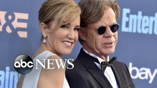 Video Celebs, CEOs implicated in $25 million college admissions cheating scam: Prosecutors MP3, 3GP, MP4, WEBM, AVI, FLV Maret 2019