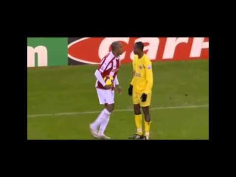 Epic Fail Soccer Cheaters Divers Fake Injuries