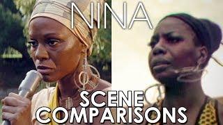 Nina (2016) - scene comparisons