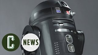 Rogue One Image Reveals the Dark Side's R2-D2 | Collider News