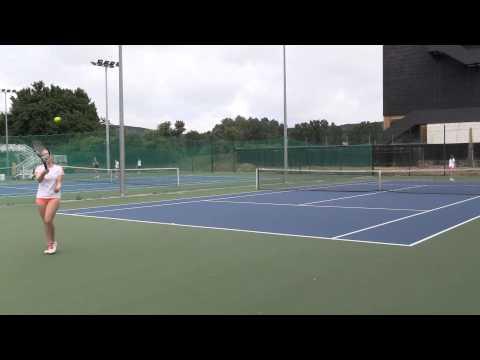 29º Circuito Tenis El Corte Inglés Junior Fem (1)