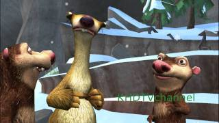Ice Age 3 - Episodul 1
