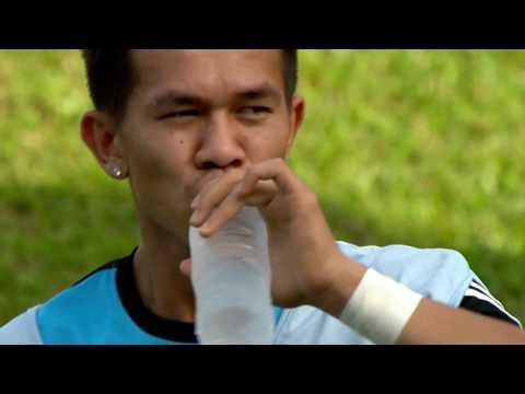 लाओसलाई हराउँदै नेपाल एएफसी कप फुटबलको फाइनलमा