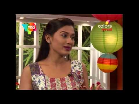 Rasoi-Show--19th-April-2016--રસોઈ-શોવ