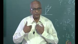 Mod-02 Lec-10 Longshore Sediment Transport - I