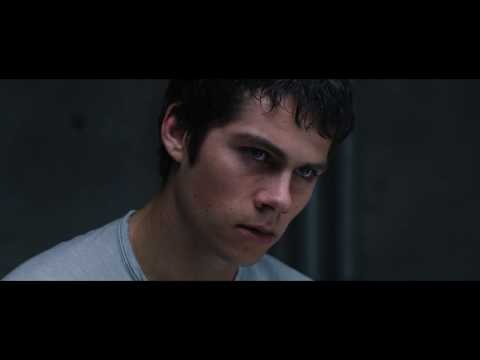 Maze Runner: The Death Cure - Behind the Scenes with Thomas