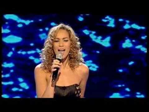 Leona Lewis - Mood for love lyrics