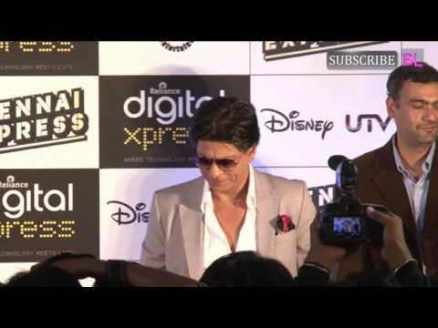 Shah Rukh Khan: I am a movie star,disgrace me but