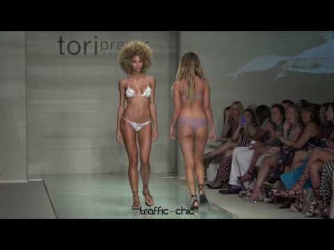 Tori Praver Model Profile- SI Swimsuit 2009