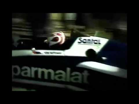 formula 1 legends - tributo a nelson piquet