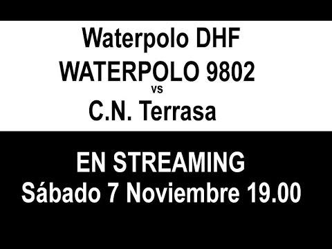 W9802 vs Terrasa