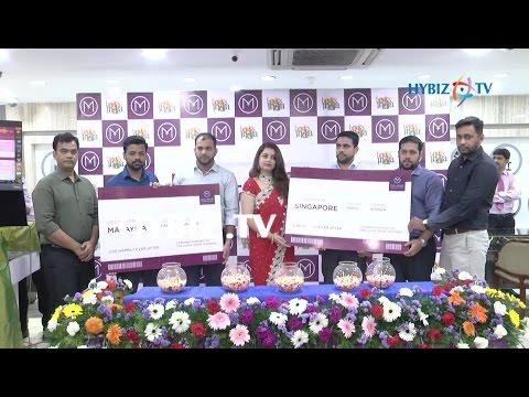 Malabar Bride of India Campaign Season 5 Winners